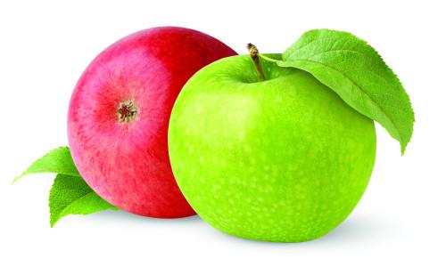 Употребление яблок при панкреатите