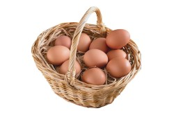 Вред яиц при высоком холестерине
