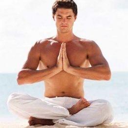 Йога в лечении простатита