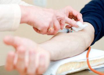 Цели и технология забора крови из вены